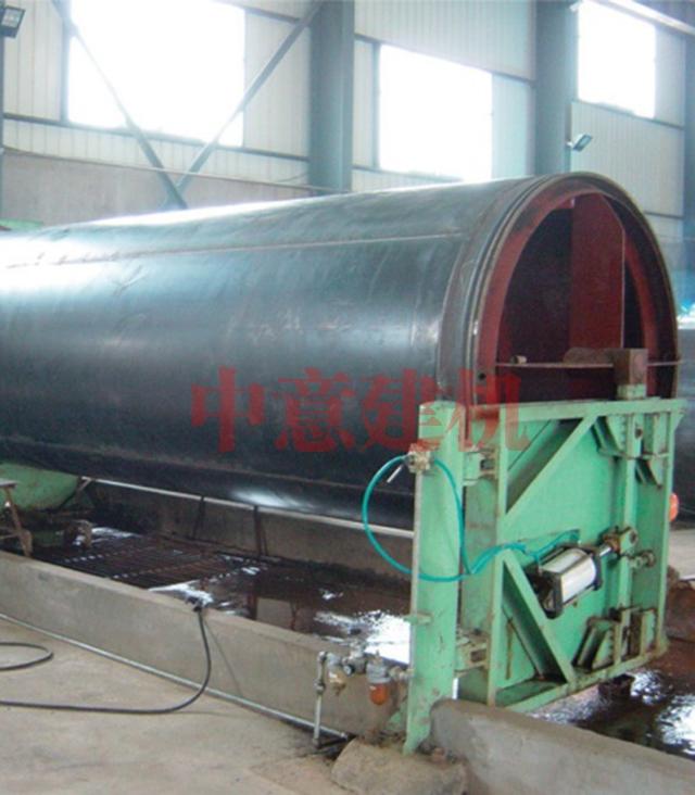 Ф400-Ф1400PCCP-L钢管水压机