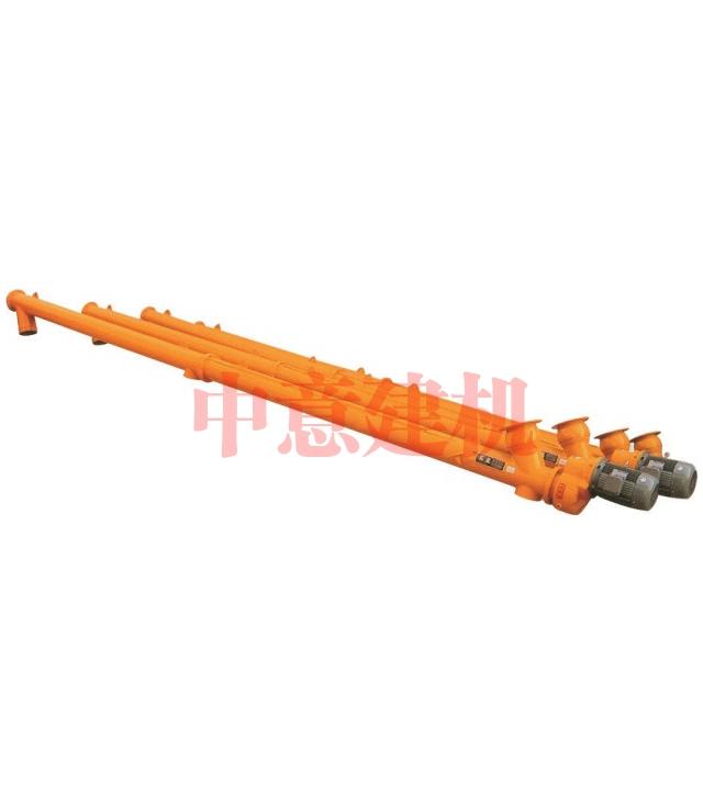 LSY160-300螺旋输送机