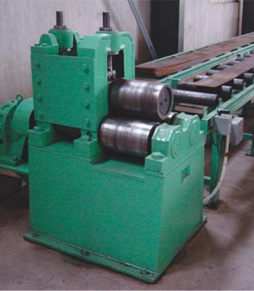 Ф400-Ф1400 PCCPL承插口卷圆机
