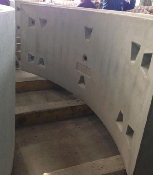 混凝土管片