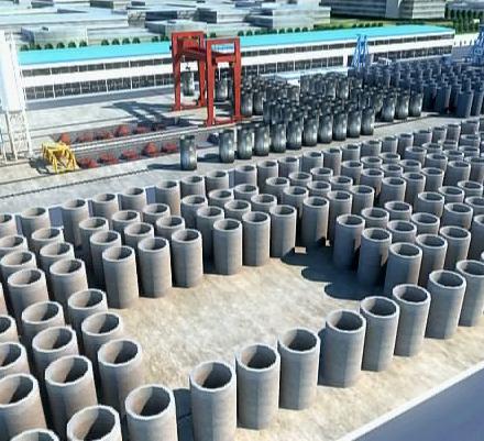 扬州中意水泥制品有限公司